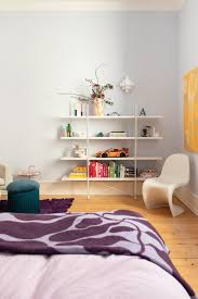 farbenfroh candycolor schlafzimmer bett cozy f