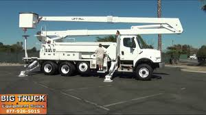 2007 Freightliner M2 6x6 Lift-All LM-75/110-2MS 115' Elevator Bucket ... Bucket Trucks 400s Telescopic Boom Lift Jlg 1998 Gmc C7500 Liftall Lan65 Truck For Sale Youtube Intertional 4300 2007 Tc7c042 Material Handling Wliftall Lom1055 Freightliner M2 4x4 Lanhd752e 80 A Hydraulic Lift Bucket Truck On The Street In Vitebsk Belarus Ford F750 For Sale Heartland Power Cooperative Aerial 3928tgh By Van Ladder Video W Forestry And Body