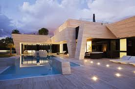 Cero Design A Modern Home In Seville, Spain Modern Architecture With Amazaing Design Ideas House Home Interior Rooms Colorful Unique At Stunning Modern Minimalist Home Ideas My Pinterest Warm Full Of Concrete And Wood Details Milk Style Living Room 2015 Style Living Room Fniture Decor Adorable Contemporary Ranch Homes Dectable Top Designs Ever 20 Bedroom 50 Built Beast