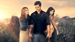 THE SONG Movie starring Anthem Lights Alan Powell Trailer