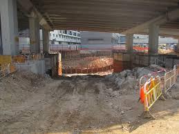 Construction Of Basement by 2 Jpg