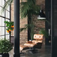 blumenständer bambus verstellbar braun
