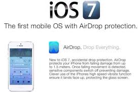 iOS 7 Waterproof hoax expands with