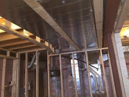 Jenss Decor Orchard Park by 100 Resilient Channel Ceiling Spacing Patent Us5740644 Wall