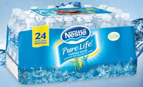 HOT Free 24 Bottles Nestle Water Two Cases