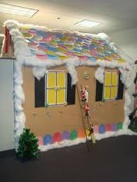 Funny Christmas Cubicle Decorating Ideas by 15 Christmas Cubicle Decorating Ideas To Bring In Some Cheer New