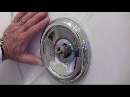 Moen Faucet Handle Loose by Moen Shower Handle Removal Best Shower