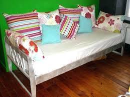 canapé lit ancien canape lit ancien transformer banquette lit de repos ancien