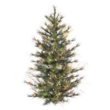 Sears Artificial Christmas Trees Unlit by Vickerman Trees Unlit Sears