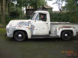 Ford F100 1953 1953 Ford F100 Classics For Sale On Autotrader 2door Pickup Truck Sale Hrodhotline Fast Lane Classic Cars Panel 61754 Mcg Old News Of New Car Release F 100 Pickup Pickup For The Hamb Nice Patina Custom Truck Why Nows The Time To Invest In A Vintage Bloomberg History Pictures Value Auction Sales Research In End Maroon Selling 54 At 8pm If You Want It Come