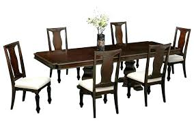 Kitchen Dining Room Table And Chairs Kitchener Waterloo Small Sets Round With Leaves Gorgeous