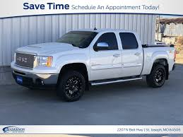 100 Sierra Trucks For Sale Used 2013 GMC 1500 Anderson Auto Group Lincoln