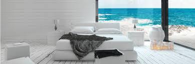 schlafzimmer maritim einrichten gestalten dekorieren
