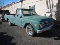100 68 Chevy Truck Parts Dans Garage