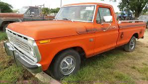100 1975 Ford Truck For Sale F150 Custom Pickup Truck Item J4042 SOLD Augu