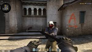 Payday 2 Halloween Masks Disappear by On The Halloween Update Of Counter Strike Global Offensive They