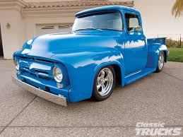 1956 Ford F100 | Richard's Garage | Pinterest | Ford, Ford Trucks ... 1956 Ford F100 Truck Youtube 56 Ford Trucks And Vans From The Past Pinterest 09cct11o1956fordf100truckrear Hot Rod Network 2016 Wheels Wheelswapped Album On Imgur Old Wallpaper Wallpapersafari 194856 Parts By Dennis Carpenter Cushman Fat Fords Trucks Cars 31956 Archives Total Cost Involved Pick Up Pickup Rats