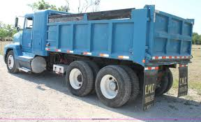 1992 Freightliner FLD Dump Truck | Item H2992 | SOLD! June 1... 2018 New Freightliner 122sd Dump Truck At Premier Group Used End Dumps For Sale Porter Sales Houston Tx Youtube Trucks For Saleporter Century Kenworth 4688 Listings Page 1 Of 188 2007 Mack Chn 613 Texas Star Dump Trucks For Sale Inspirational Japanese Mini Japan Chn613 In On Autolirate Marfa 7387 Gm West Vernacular Mack Triaxle Steel Truck 11528 Used In Ia