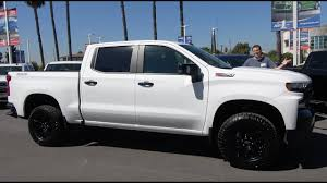 100 New Chevrolet Trucks The 2019 Chevy Silverado Trail Boss Is An Excellent Truck YouTube