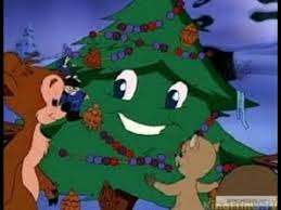 Christmas Movies For Children The Tree