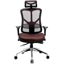 fauteuil de bureau lena fauteuil bureau bois chaise bureau bois fauteuil de bureau
