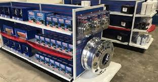 100 Kentucky Truck And Trailer Palmer S Opens TRP Parts Store In Body Builders