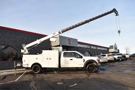 100 Used Service Trucks And Utility Both New And At
