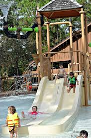 Camping At Disney s Fort Wilderness