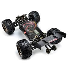 100 Brushless Rc Truck V2 110 80 90KMH 24GHZ 2CH 4WD W End 572021 1200 AM