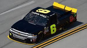 2017 NASCAR Camping World Truck Series Paint Schemes - Team #6