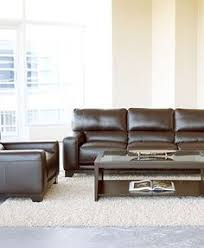 Alessia Leather Sofa Living Room by Alessia Leather Sofa Living Room Furniture Collection Living