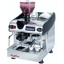 Coffee Machines Grinders