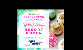 Georgetown Community Lily Pulitzer