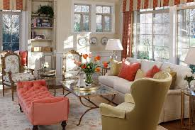 Coral Color Interior Design by Remarkable Red Coral Lamp Decorating Ideas
