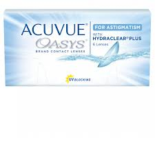 Acuvue Oasys For Astigmatism Grand Straits Opticals And Contact