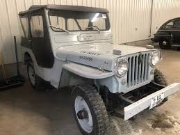 100 Old Jeep Trucks 23 Used Cars SUVs In Stock Joes Cars