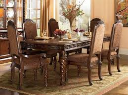 North Shore Round Dining Table Set Elegant Ashley Dining Room Table