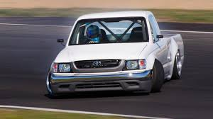 100 Toyota Drift Truck Behold The Incredible Drifting Hilux Top Gear