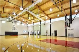 terrain de basket exterieur la résidence de michael en vente pour 29 millions