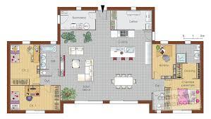 plan maison en bois gratuit plan maison moderne gratuit excellent cuisine plan maison basse