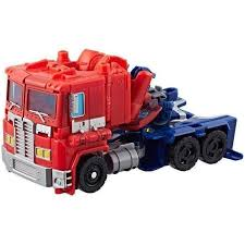 Transformers Power Of The Primes Leader Optimus Prime - Megalopolis.toys