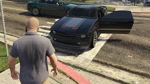 100 Knight Rider Truck GTA 5 Mod Adds Talking Selfdriving Cars From PC Gamer