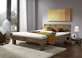 schlafzimmer futonbett wildeiche massiv 090 x 200 cm wildeiche geölt