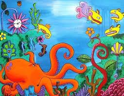 octopus garden – tetbiub