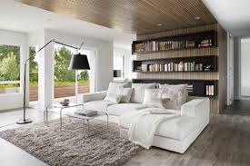 Contemporary Home Interior Design Modern Contemporary Home