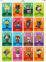 Ladiesgamers.com | Amiibo Cards Confirmed For Happy Home ... Animal Crossing Happy Home Designer Nfc Bundle Unboxing Ign Four New Scans From Famitsu Fillys House Youtube Amiibo Card Reader New 3ds Coverplate Animalcrossing Nintendo3ds Designgallery Nintendo Fandom Readwriter Villager Amiibo Works With Review Marthas Spirit Animals Japanese Release Date Set