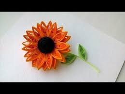 How To Make A Flowercolour Paper Flower