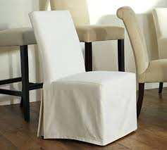 Sure Fit Dining Chair Slipcovers Uk by Slipcovered Dining Chair Mid Sized Traditional Enclosed Dining