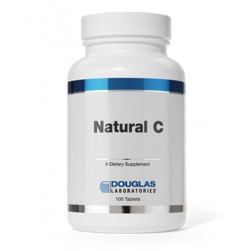 Douglas Labs Natural C Dietary Supplement - 1000mg, 100ct