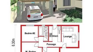house plans pdf 70 8sqm home designs